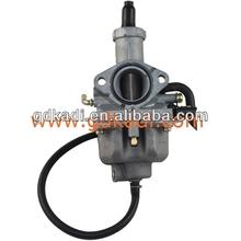 China GN125 motorcycle parts - carburetor