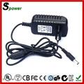 30w 12v 2.5a dc adaptador de ca para la ce aea ul gs cb de certificación