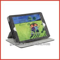 Leather anti-shock for ipad mini case