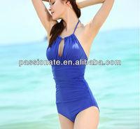 lady sexy one piece transparent bikini photo english