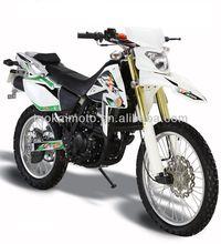Popular 400cc Euro3 Dirt Bike/400cc on-road bike/street bike(TKD400Y)