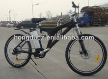 250 W montanha elétrica bicicleta 48 V