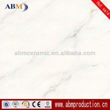 600X600mm glazed polished ceramic slat floor tile, good price ,good quality