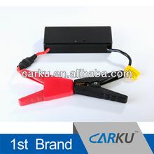 Chine usine gros 1ère marque Carku breveté 12 V Auto Jump Starter