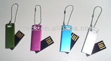 USB stick Full color Super Slim Metal Swivel USB stick, Wholesale alibaba USB stick, bitcoin miner USB stick