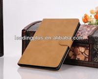 Factory Price Archaize Design PU Leather Case for iPad Mini2