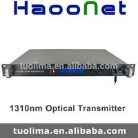 Tuolima 1310nm optical dvi transmitter & receiver
