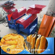 combined corn sheller machine 2-3t/h capacity