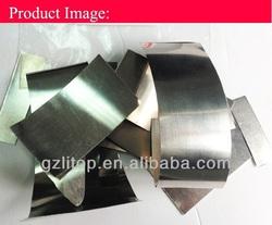 China manufacturer ! palladium for palladium silver conductor paste
