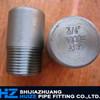 ANIS B16.11 a105 mechanical pipe plug