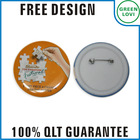 Free design Japan quality standard metal anchor badge