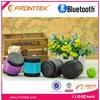 Camera Lens NFC Bluetooth Speaker Portable Mini Speaker/cheap camera lens speaker