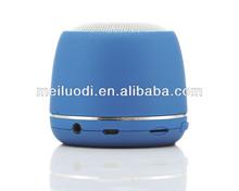 Portable With Compatible USB/FM Mini Bluetooth Speaker