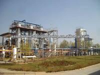 LNG Plant/Natural Gas