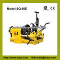 """2014 quente fornecer ferramentas profissionais de canalização,"""" 1/2-2"""" elétrico threader tubulação da máquina"""