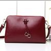 leather bags women new model purses and ladies handbags shoulder leather bag EMG2733