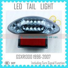 For SUZUKI GSXR1300 96 97 98 99 00 01 02 03 04 05 06 07 motorcycle taillight TL031038