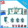 Unique design of solid-sealed poplar pole,CT,PT,Insulators,Bushing APG Automatic Epoxy Resin Hydraulic Clamping Machine APG858