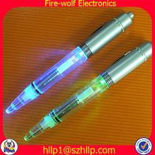 Portugal Smart promotion pens, Lisbon LED flashing pens, Promotion led pen Manufacturers & Suppliers and Exporters