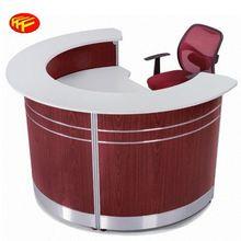 hair salon reception desks