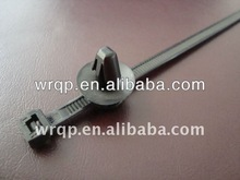 high quality plastic auto wire clips for automobile