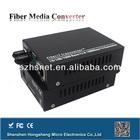 1000M FX Fiber Optical Media 2D to 3D Converter