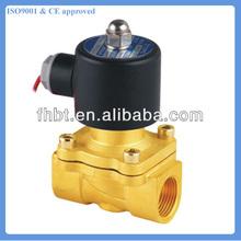 2way 1 inch water solenoid valve