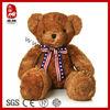 ICTI SEDEX custom stuffed soft toy plush giant teddy bear