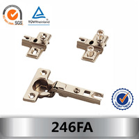 different types of conceal hinge 246FA