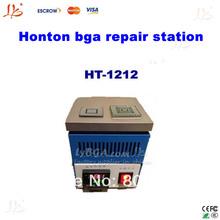 High quality! Mini HT-1212 BGA reworking station Preheater BGA Repair machine for preheating chips