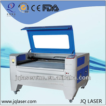 CO2 laser machine for cutting and engraving non-metals from JQ LASER of China