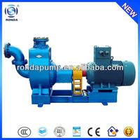 CYZ-A self suck pump diesel engine unloading oil pump