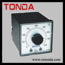 Export temperature controller