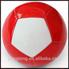 lovely pvc vintage soccer ball