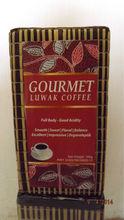 Gourmet Luwak Coffee