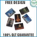 Free design Japan quality standard vinyl fridge magnet