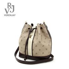 NEW Korean designer style bag VORENJAY women handbag for ladies HOBBIT shoulder & messenger bag