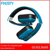made in china rotable stereo and foldable wireless bluetooth headphone headphone