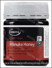 New Zealand Honey_Manuka Honey_Comvita UMF 10+ Manuka Honey (250g)