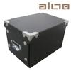 Wholesale Elegant KD Storage Paper Box