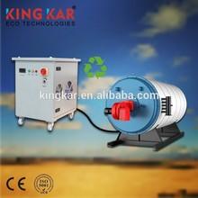 100kw diesel generator hydrogen generator electric hho dry cell