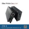 10/100Mbps Fiber Media HDMI Converter Ethernet