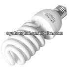 5500K Energy Saving Compact Fluorescent Spiral Bulb Studio Light Bulb