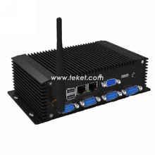 "3.5"" industrial pc ,embeded SBC35N26,ATOM N2600 2G,32G SSD,HDMI,6*COM WIFI,12V5A,172x107x54"