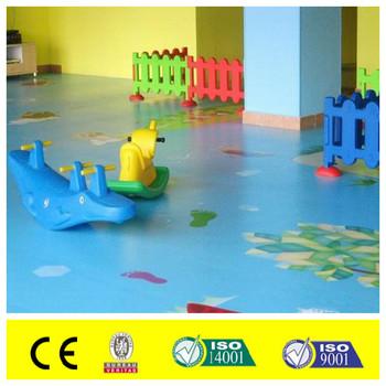 kindergarten Used children commercial indoor playground flooring