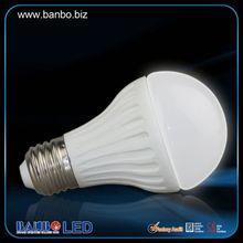 New Ceramic Bulb 360 degree led light