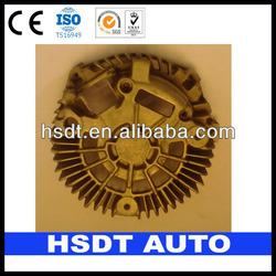 11026 auto car alternator housing for Mitsubishi