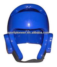Dipped Head Guard Taekwondo TKD Kickboxing Helmet Head Gear Guard Protector