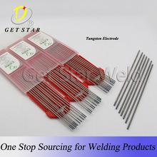 TIG welding tungsten electrode