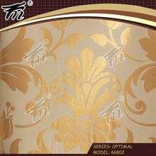 Modern design decorative pattern home wallpaper for room decoration